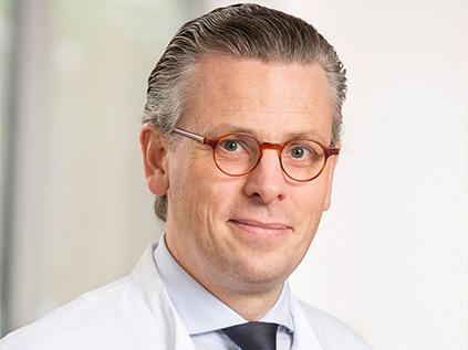 Prof. Dr. med. Martin Südmeyer