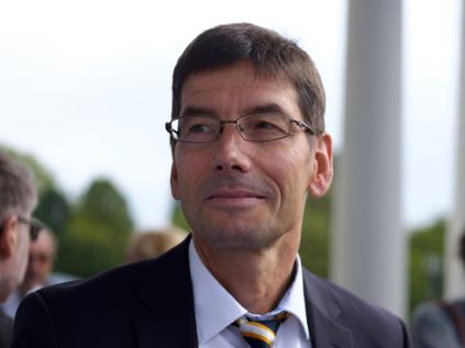 Dr. med. Klaus Gehring