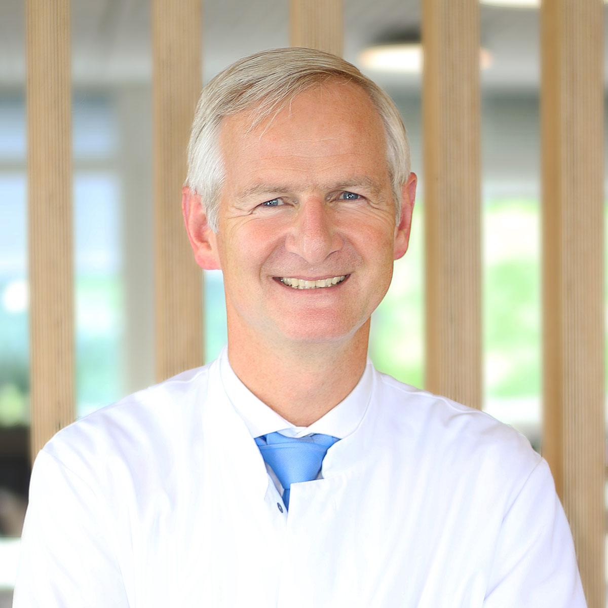 Prof. Dr. med. Christoph Michael Kosinski
