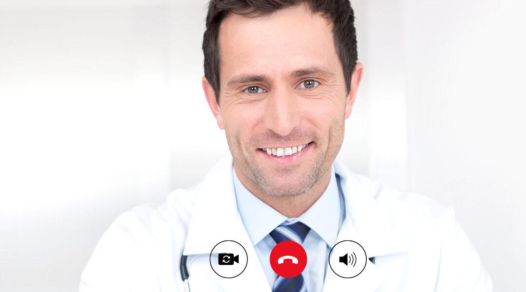 Digitale Patientenkommunikation